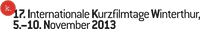 17. Internationale Kurzfilmtage Winterthur
