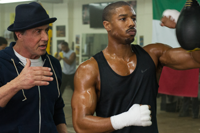 Creed (Rocky's Legacy)