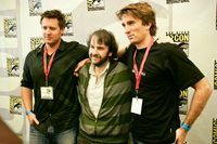 District 9: Sharlto Copley im Interview