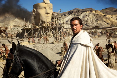 Exodus: Gods And Kings (3D)
